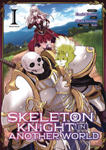 Image: Skeleton Knight in Another World Vol. 01 SC  - Seven Seas Entertainment LLC