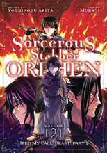 Image: Sorcerous Stabber Orphen Vol. 02: Heed My Call Part 2 GN  - Seven Seas Entertainment LLC