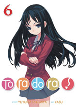 Image: Toradora Light Novel Vol. 06  - Seven Seas Entertainment LLC