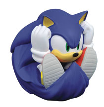 Image: Sonic Bank  - Diamond Select Toys LLC