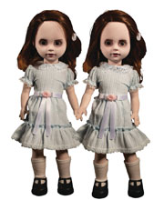 Image: Living Dead Dolls: The Shining Doll  - Mezco Toys
