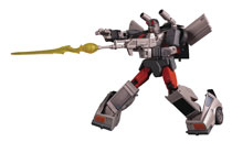 Image: Transformers Masterpiece Action Figure: MP18 Plus Bluestreak  - Hasbro Toy Group