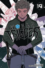 Image: World Trigger Vol. 19 SC  - Viz Media LLC
