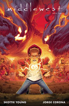 Image: Middlewest Book 03 SC  - Image Comics