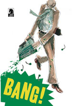Image: Bang! #5 (cover B - Kindt) - Dark Horse Comics