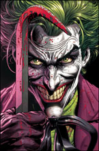 Image: Batman: Three Jokers #1 - DC - Black Label