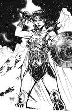Image: Wonder Woman #759 (variant Card Stock cover - Jim Lee) - DC Comics