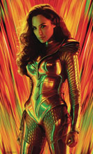 Image: Wonder Woman #759 (variant Wonder Woman 84 cover - Movie Poster) - DC Comics