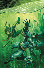 Image: Batman and the Outsiders #14 - DC Comics