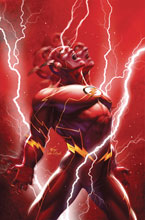 Image: Flash #757 (variant cover - Inhyuk Lee) - DC Comics