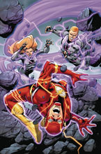 Image: Flash #758 - DC Comics