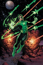 Image: Green Lantern Season 2 #5 (variant Card Stock cover - Gary Frank) - DC Comics