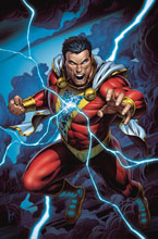 Image: Shazam! #14 (variant cover - Dale Keown) - DC Comics