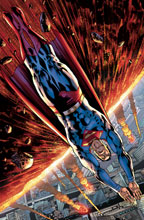 Image: Superman #24 (variant cover - Bryan Hitch) - DC Comics