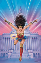 Image: Wonder Woman '84 Giant #1 - DC Comics