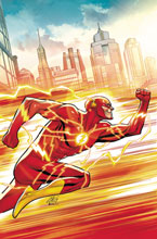 Image: Flash: United They Fall SC  - DC Comics