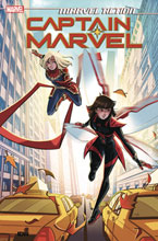 Image: Marvel Action: Captain Marvel Vol. 02 - Aim Small SC  - IDW Publishing