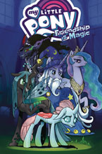 Image: My Little Pony: Friendship Is Magic Vol. 19 SC  - IDW Publishing