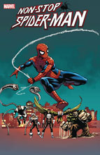 Image: Non-Stop Spider-Man #1 (variant cover - Laroque) - Marvel Comics