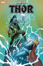 Image: Empyre: Thor #2 - Marvel Comics