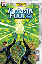 Image: Fantastic Four #23 (EMP) - Marvel Comics