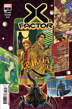 Image: X-Factor #3  [2020] - Marvel Comics