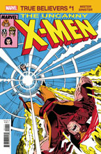 Image: True Believers: X-Men - Mister Sinister #1 - Marvel Comics
