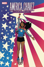 Image: America Chavez: Made in the USA #1 - Marvel Comics