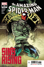 Image: Amazing Spider-Man #48 - Marvel Comics