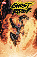 Image: Ghost Rider Annual #1 (variant cover - Tan) - Marvel Comics