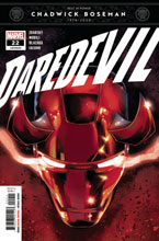 Image: Daredevil #22 - Marvel Comics