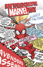 Image: How to Read Comics the Marvel Way #3 - Marvel Comics