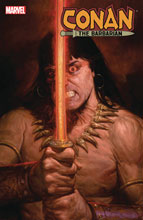 Image: Conan the Barbarian #17 - Marvel Comics