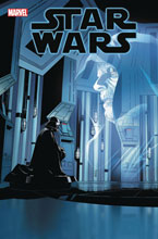 Image: Star Wars #7 (variant Empire Strikes Back cover - Sprouse) - Marvel Comics