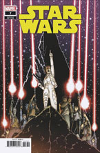 Image: Star Wars #7 (incentive 1:25 cover - Kuder) - Marvel Comics