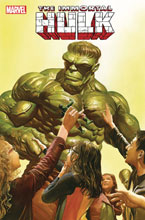 Image: Immortal Hulk Vol. 07: Hulk Is Hulk SC  - Marvel Comics