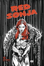 Image: Red Sonja Vol. 05 #17 (incentive 1:7 cover - Mooney Homage)  [2020] - Dynamite
