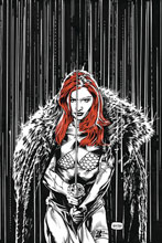 Image: Red Sonja Vol. 05 #17 (incentive 1:15 cover - Mooney Homage virgin) - Dynamite