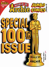 Image: World of Archie Jumbo Comics Digest #100 - Archie Comic Publications