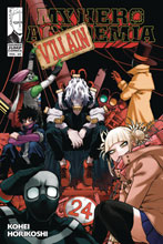 Image: My Hero Academia Vol. 24 GN  - Viz Media LLC