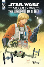 Image: Star Wars Adventures: Weapon of a Jedi #2 - IDW Publishing