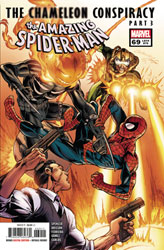 Image: Amazing Spider-Man #69 - Marvel Comics