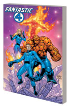 Image: Fantastic Four: Heroes Return Complete Collection Vol. 03 SC  - Marvel Comics