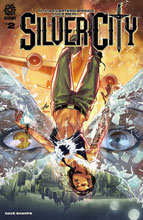 Image: Silver City #2 - Aftershock Comics