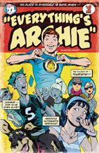 Image: Archie 80th Anniversary: Everything Archie #1 (cover B - Ben Caldwell) - Archie Comic Publications