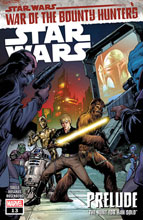 Image: Star Wars #13 (WoBH Prelude) (DFE signed) - Dynamic Forces