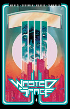 Image: Wasted Space Vol. 04 SC  - Vault Comics