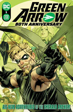 Image: Green Arrow 80th Anniversary 100-Page Super Spectacular #1 - DC Comics