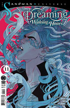 Image: Dreaming: Waking Hours #11 - DC - Black Label