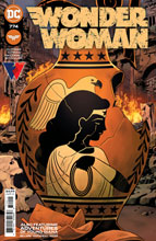Image: Wonder Woman #774 - DC Comics